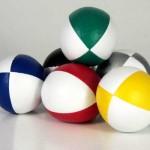 oddballs pro thuds juggling balls